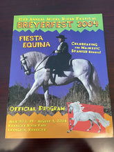 Load image into Gallery viewer, Assorted Small Catalogs/Breyerfest Programs/JAH Magazines