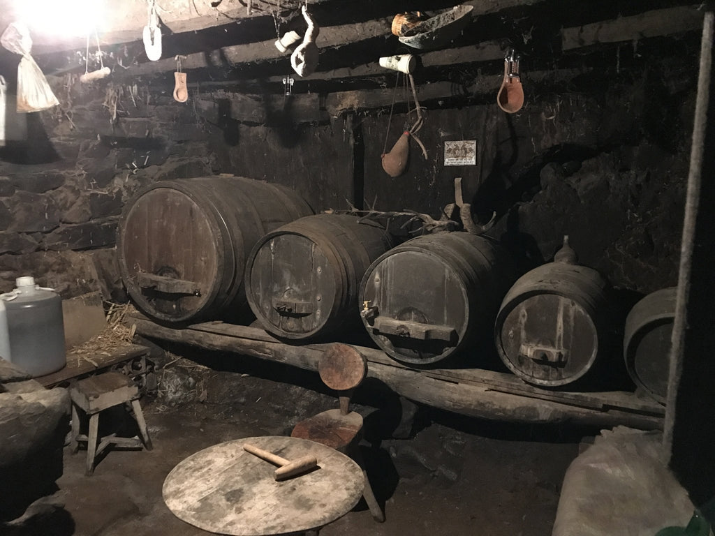 Beira Interior | Real Portuguese Wine