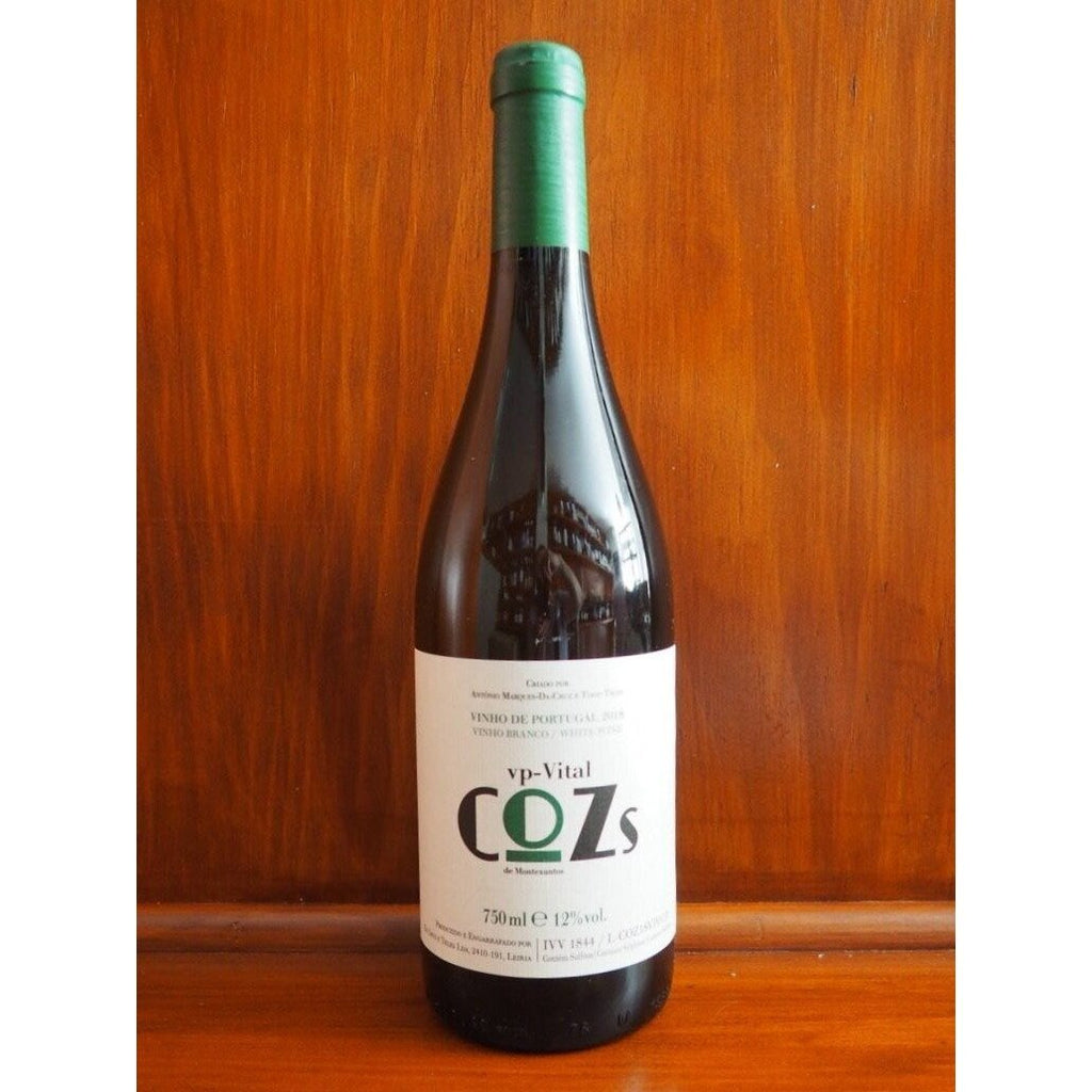COZ's Vital - Real Portuguese Wine