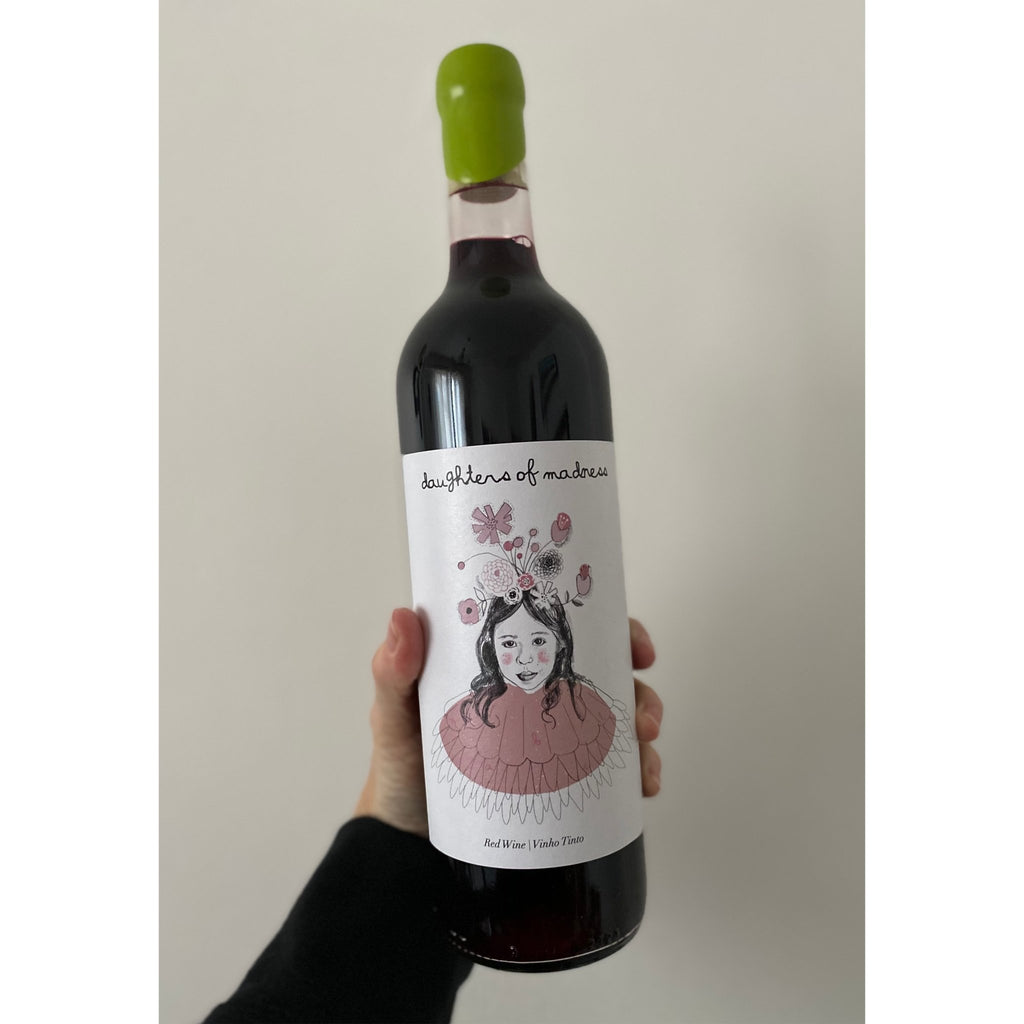 Daughters of Madness Mabel Tinto - Real Portuguese Wine