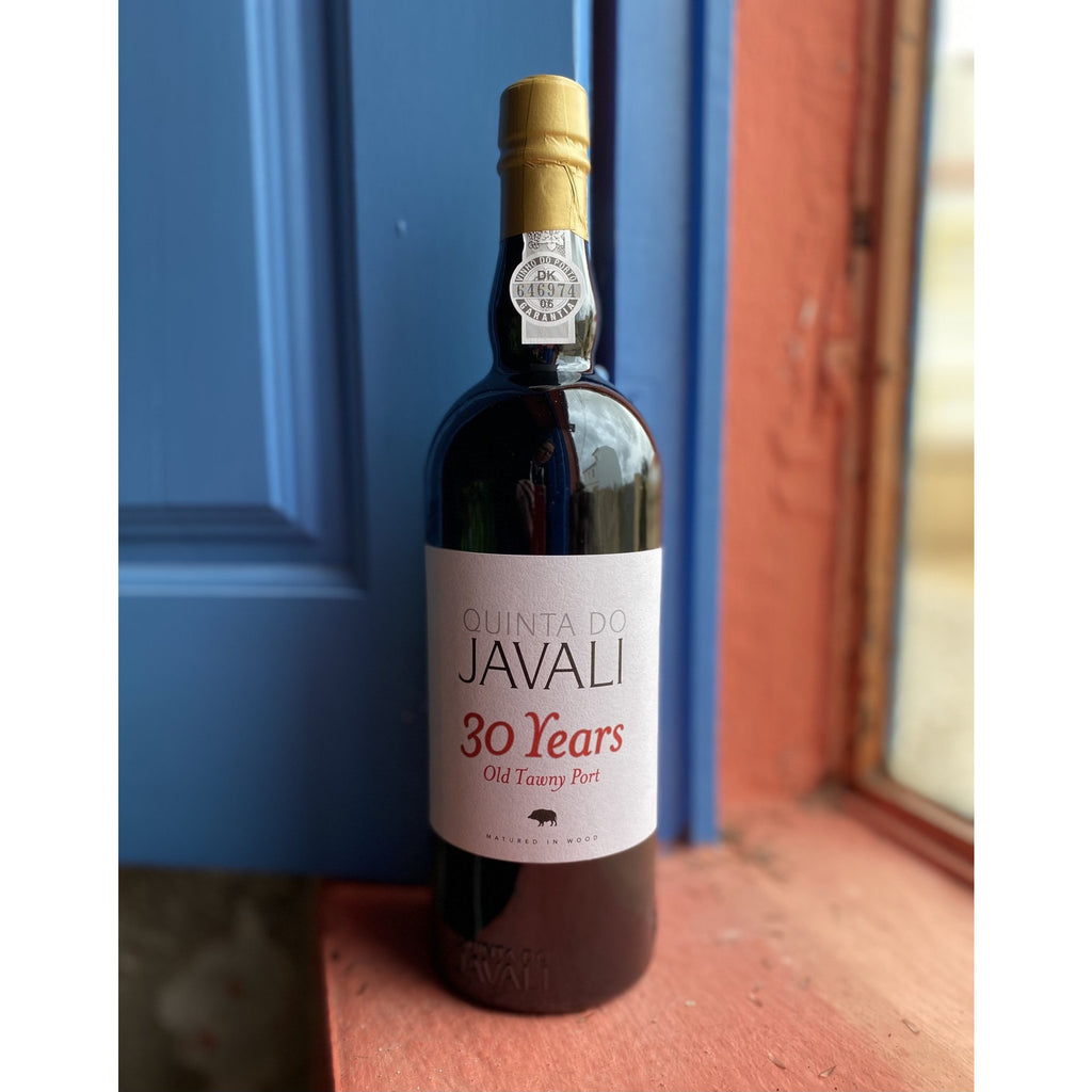 Quinta do Javali 30 year Tawny Port - Real Portuguese Wine
