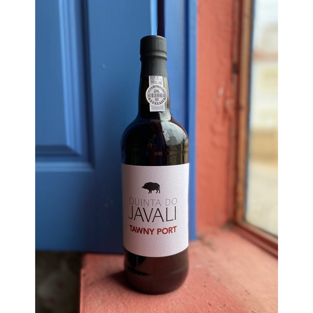 Quinta do Javali Tawny Port - Real Portuguese Wine