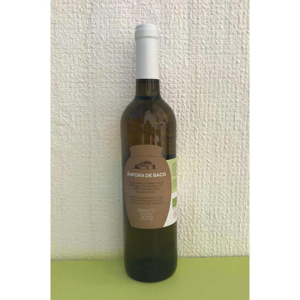 Quinta do Montalto Amphora Branco - Real Portuguese Wine