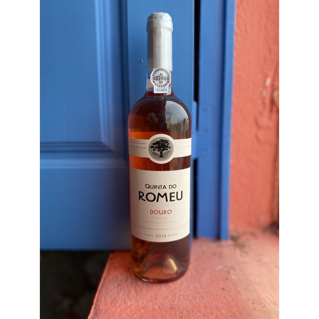 Quinta do Romeu Rose - Real Portuguese Wine