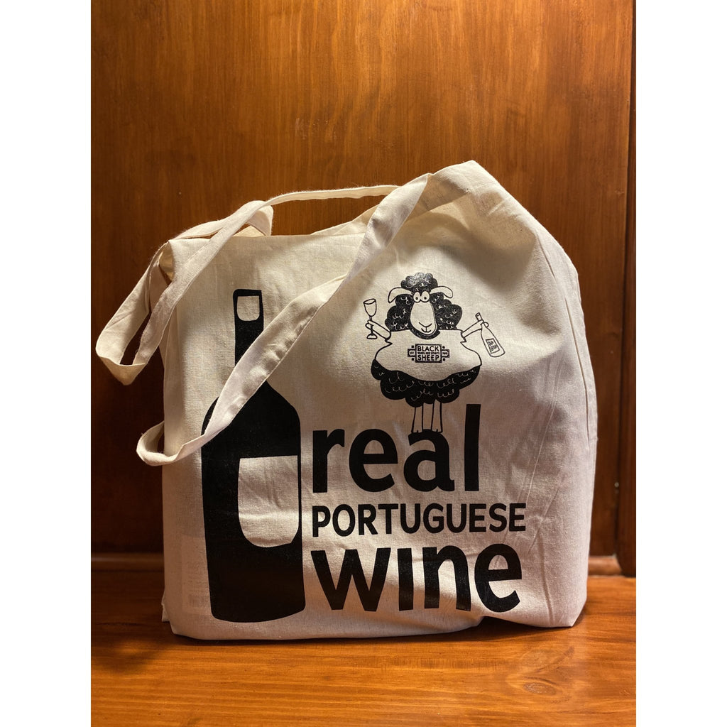 RPW tote bag - Real Portuguese Wine