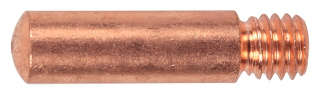 WELDCLASS MIG TIPS TWECO 1 CONTACT TIP 0.9MM 5 PACK P3-1135
