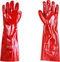 CHEMICAL HANDLING GLOVES