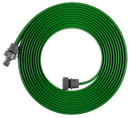 GARDENA SOAKER HOSE FITTED