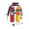 HOT DEVIL OXY-FORCE BLOW TORCH KIT