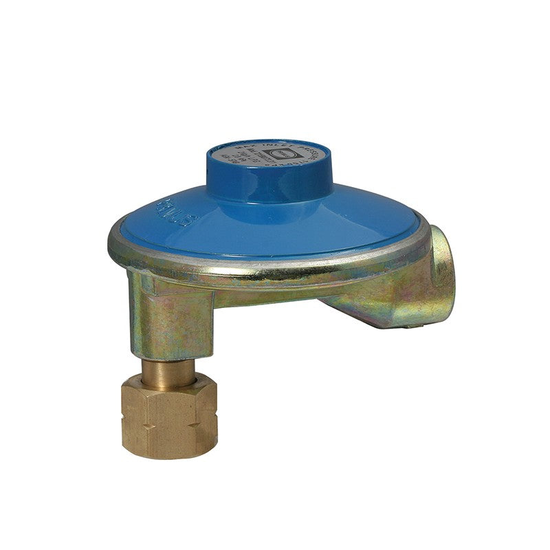 GAS CYLINDER REGULATOR 3/8 INCH LH LOW PRESSURE
