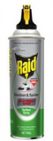 RAID INSECTICIDE OUTDOOR & SPIDER 385G