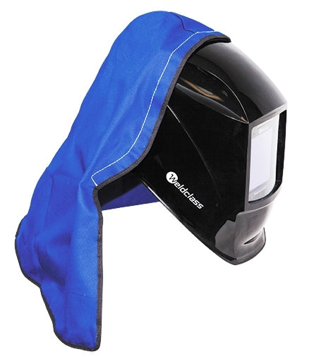WELDCLASS HOOD PROMAX BLUE FR WC-05456