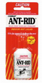 INSECTICIDE ANT RID BOTTLE 50ML
