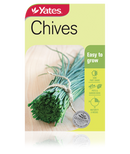 SEEDS CHIVES