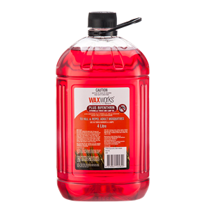 CITRONELLA OIL PLUS 4L