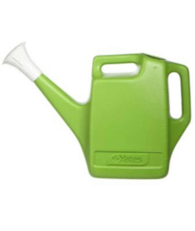 YATES WATERING CAN PLASTIC 9L