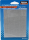 INSECT FLY SCREEN ADHESIVE PATCH 100 X 80MM PACK 3