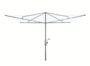 HILLS HOIST CLOTHES LINE ROTARY HERITAGE 6 LINE