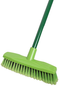 JIFFY KITCHEN BROOM