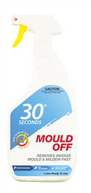 INDOOR MOULD OFF 30 SECONDS 1LTR
