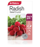 SEEDS RADISH SALAD CRUNCH