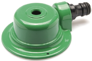 SO GREEN SPRINKLER CIRCULAR METAL