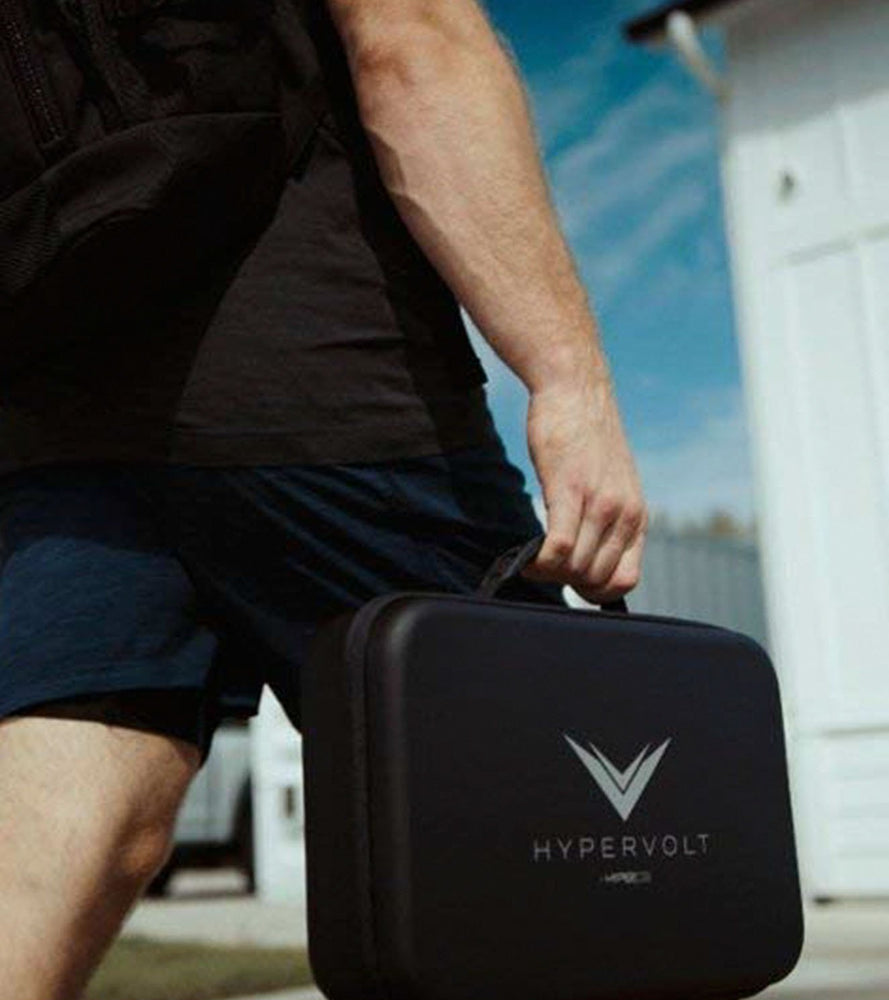 HYPERVOLT CASE - hyperice india