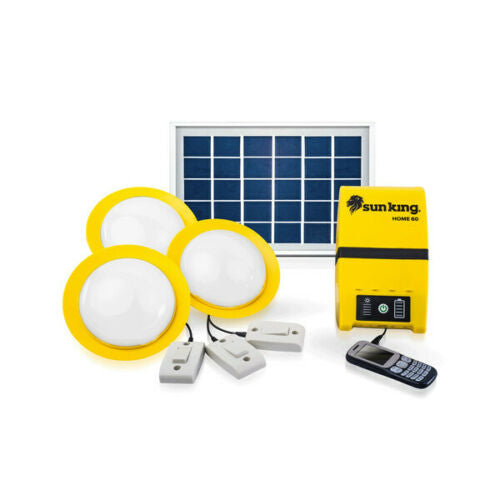 GoSun Sun King Home Portable Solar Light