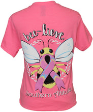 Load image into Gallery viewer, S-290 Bee-Lieve - Safety Pink