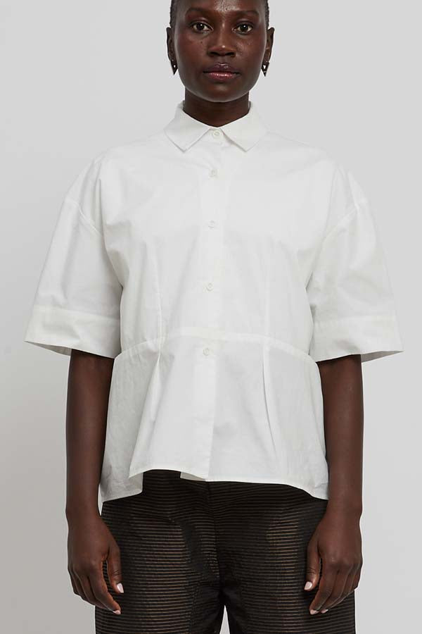 BUTTON DOWN - COTTON