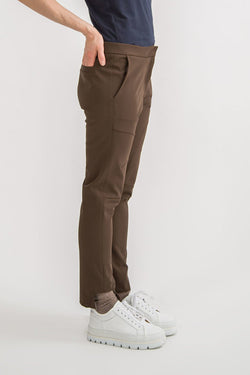 Fitted Pant