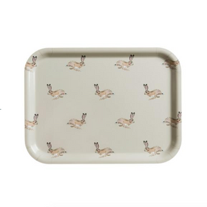 Patterned Printed Tray, multiple options available