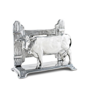 Cow Napkin Holder