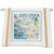 """Big Sur"" Dish Towel"