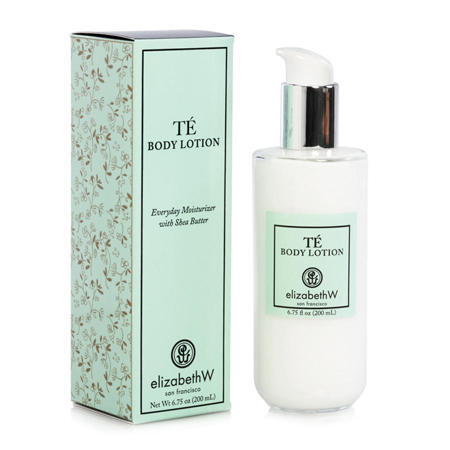 Té Body Lotion