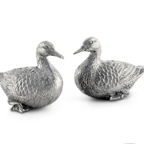 Duck Salt & Pepper Set