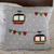 Gondola Pillow
