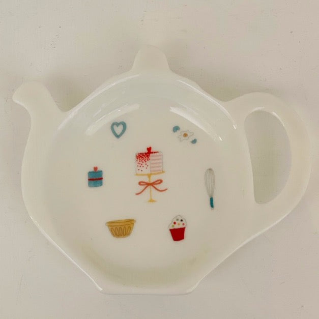 Sweet Treat Tea Bag Tidy