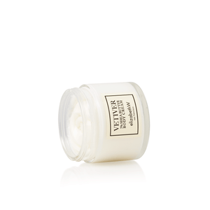 Vetiver Body Cream