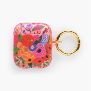 AirPods Case, Garden Party Blush