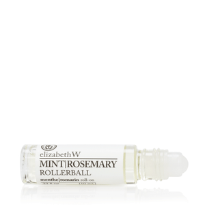 Mint Rosemary Perfume Oil Rollerball