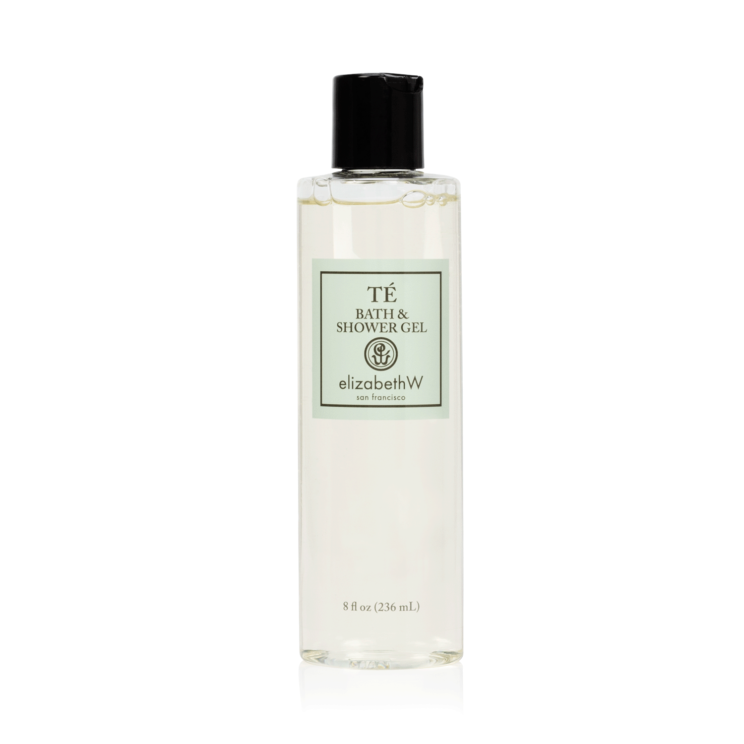 Té Bath & Shower Gel