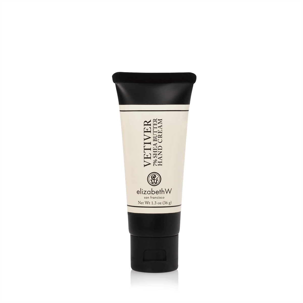 Vetiver Hand Cream - Mini