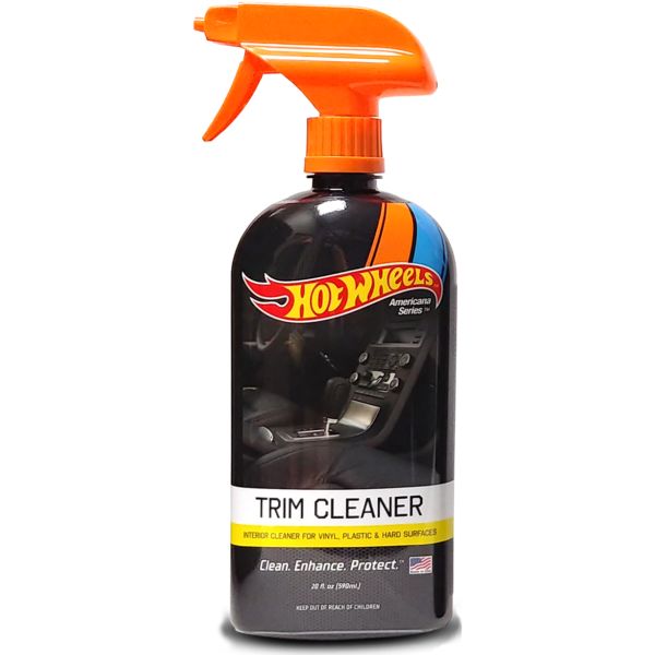 HOT WHEELS™ TRIM CLEANER™