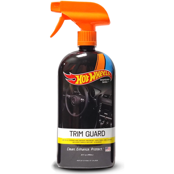 HOT WHEELS™ TRIM GUARD™