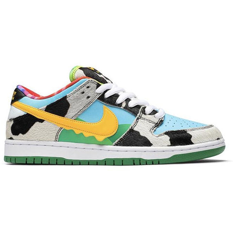 Ben & Jerry's x Dunk Low SB 'Chunky Dunky