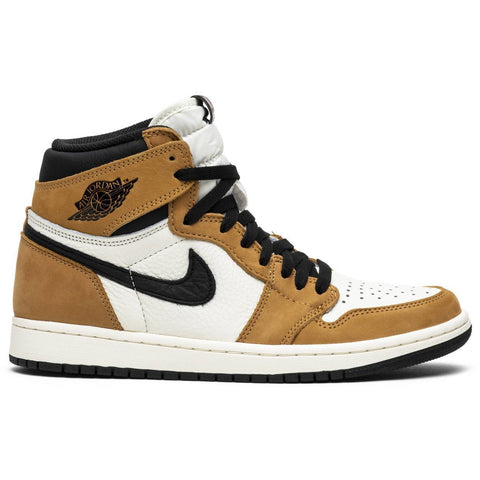 Jordan 1 'Rookie of the Year'