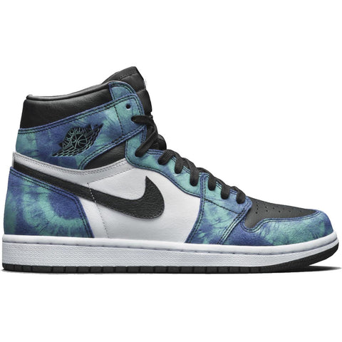 Wmns Air Jordan 1 Retro High OG 'Tie-Dye