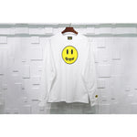 DREW HOUSE SMILE FACE LONG TEE