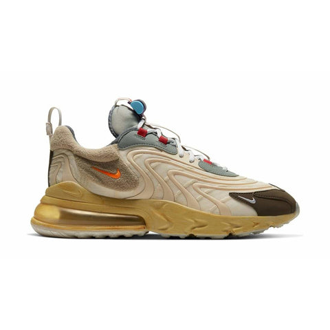 Travis Scott x Air Max 270 React 'Cactus Trails'